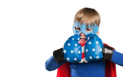 Calling all Superheros!!! Help us as we Make a Case for the Kids!!!