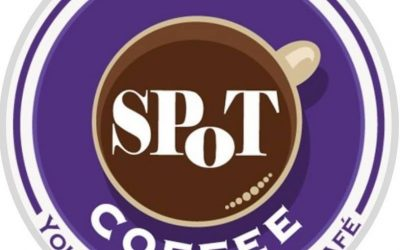 Our Christmas toy drive for Oishei kicks into HIGH GEAR as we team up with Spot Coffee!!!
